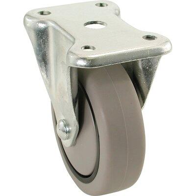Ridgid Plate Caster