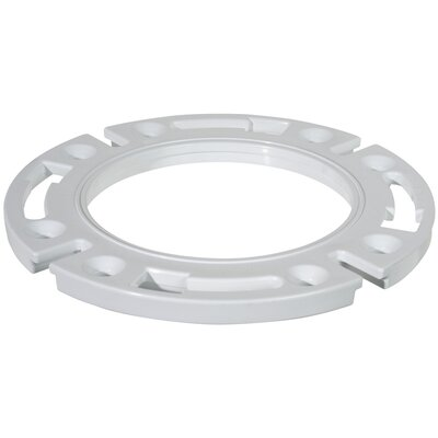 Closet Flange Extension Ring