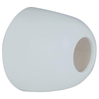 Trim Tite Deep Tubular Escutcheon Size: 1.5