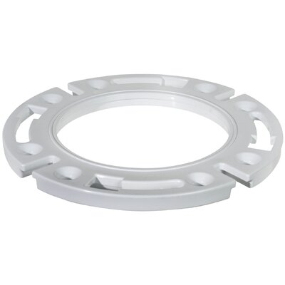 Raise A Ring Closet Flange Extension Ring Kit