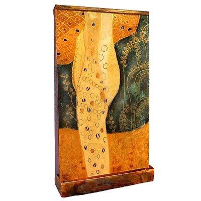 Harvey Gallery Desert Tapestry Fountain
