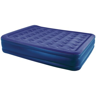 Deluxe Double High 16 Air Mattress