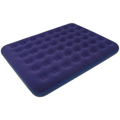 Deluxe Air Mattress Size: Queen