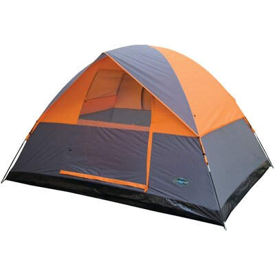 Teton Dome 4 Person Tent