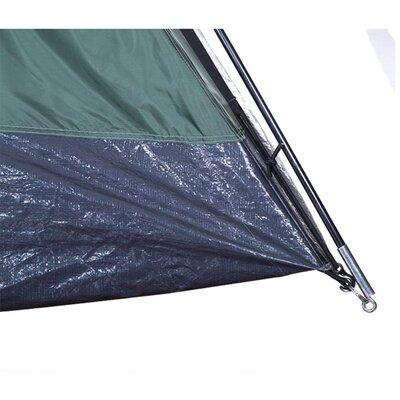 2 Room Grand Dome 4 Person Tent