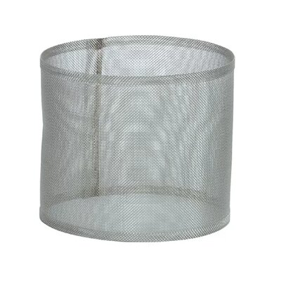 Lantern Globe Wire Mesh Mounting Hardware