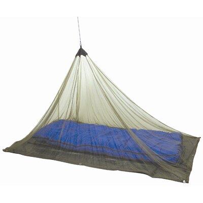 Mosquito Net Size: 87 H x 48 W x 42 D