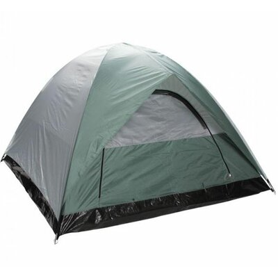 Ranier - 2 Pole Dome Tent