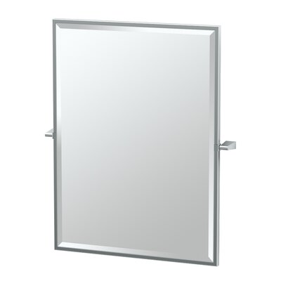Gatco Bleu Bathroom/Vanity Mirror