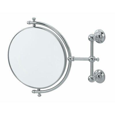 Gatco Oldenburg Extension Mirror - Finish: Chrome