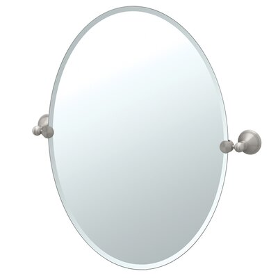 Laurel Ave 26.5 H x 19 W Tilting Wall Mirror image