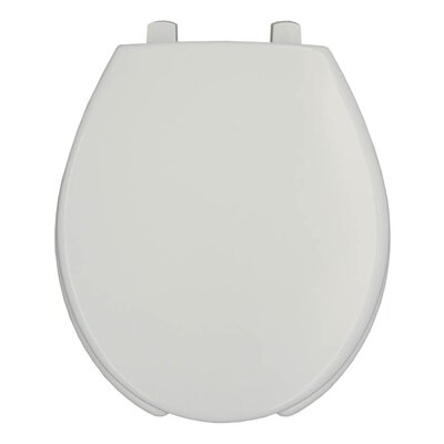 Medical Assistance Plastic Round Toilet Seat
