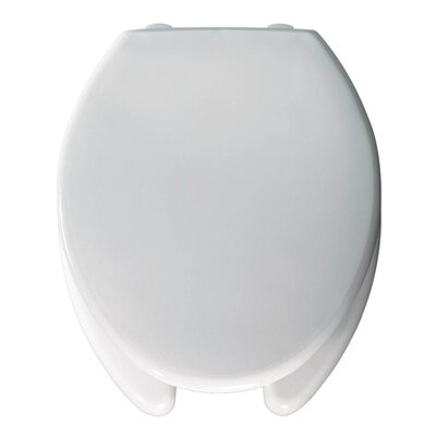 Medical Assistance Elongated Toilet Seat