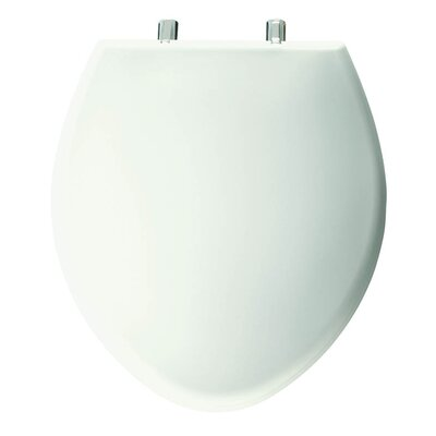 Paramont Plastic Elongated Toilet Seat