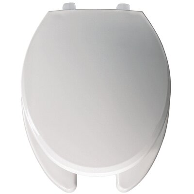 Commercial Elongated Toilet Seat Hinge Type: JUST-LIFT Hinge