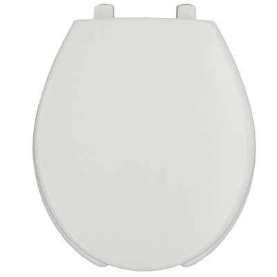Commercial Round Toilet Seat