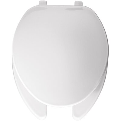 Commercial Elongated Toilet Seat