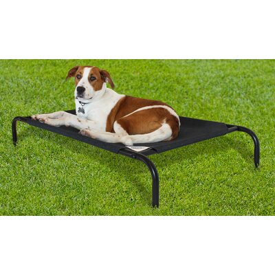 Frame Dog Bed Size: Large (51 L x 32 W)