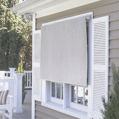 Premier Series UV Stabilized Roller Shade