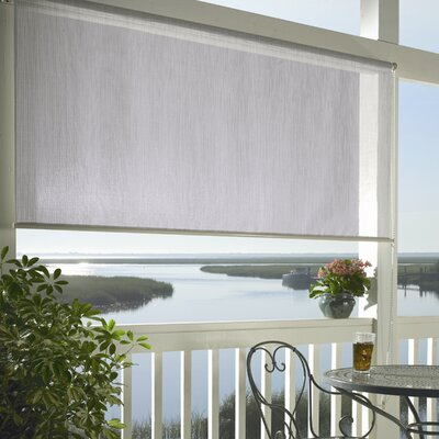 Premier Series Roller Shade with Valance