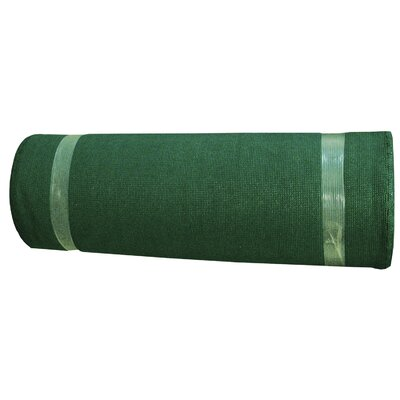 100 ft. Knitted Shade Cloth Roll (Set of 100) 300364