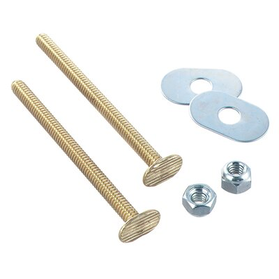 Toilet Bolt Set