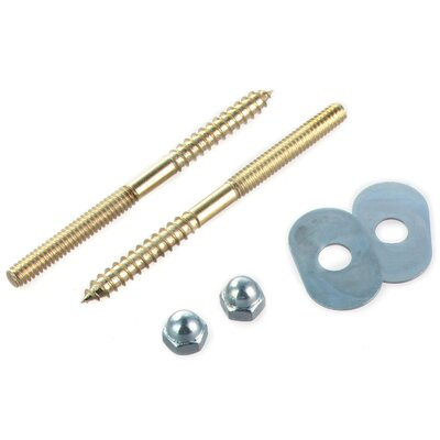 Toilet Screw Set