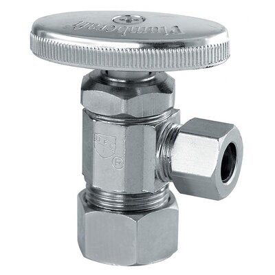 Low Lead Angle Valve