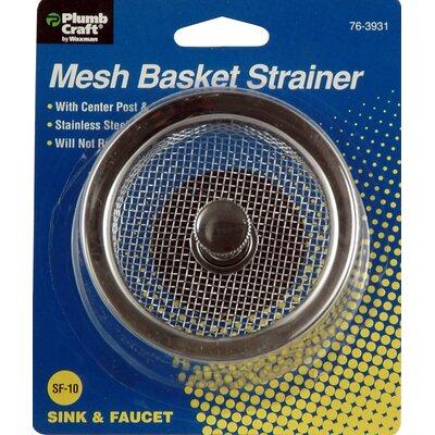 Mesh Strainer Basket 7639310N