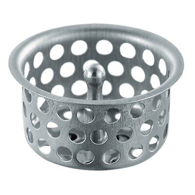 Basin Strainer Cup with Post 7638600T