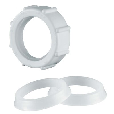 Slip Nut and Washer