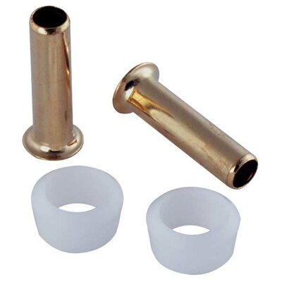 Low Lead Brass Tubing Inserts