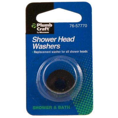 Pack Shower Head Washer (Set of 5)