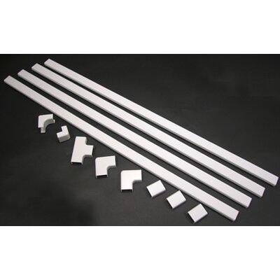 CordMate II Cord Cover Kit