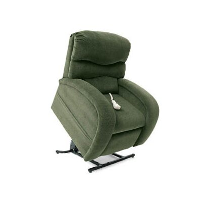 Pridemobility on Pride Mobility Specialty Collection Large Infinite Position Lift Chair