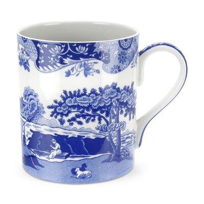 Blue Italian 16 oz. Mug 1645358