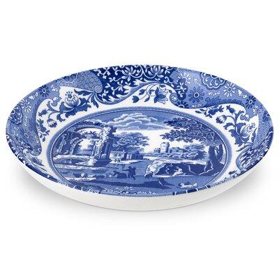 "Blue Italian 9"" Pasta Bowl 1614347"