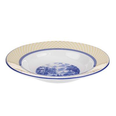 Giallo Rim Soup Bowl 1614468