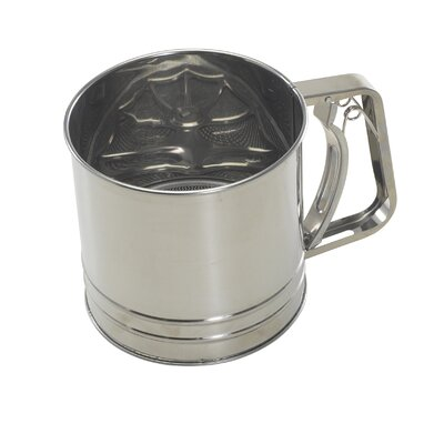 5 Cup Flour Sifter 01003M