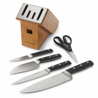 Classic SharpIN 6 Piece Self-Sharpening Knife Set