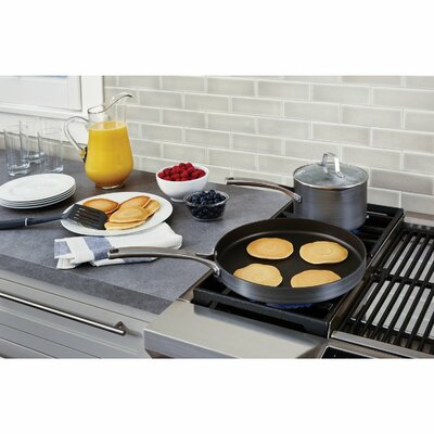 12 Non-Stick Griddle (Set of 2)