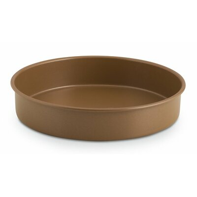 Simply Non-Stick Round Bakeware Cake Pan (Set of 4)