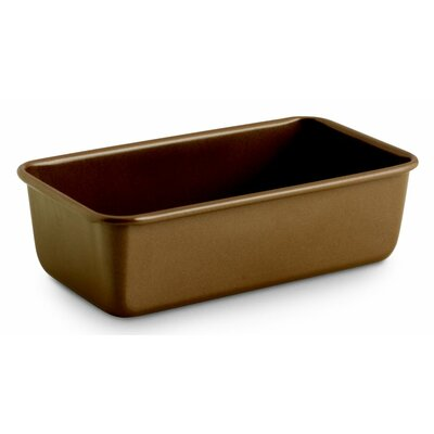Simply Non-Stick Bakeware Loaf Pan (Set of 3)
