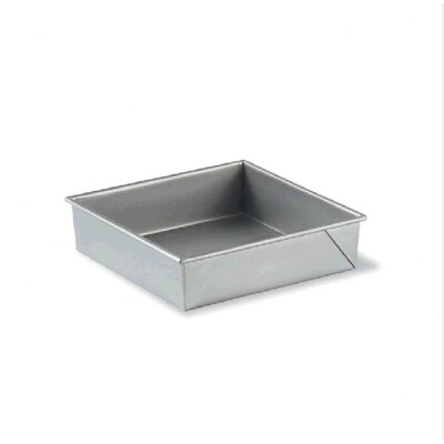 Nonstick Bakeware 8-in. Square Cake Pan