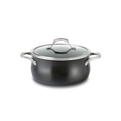 Unison Nonstick 5-Qt. Round Dutch Oven