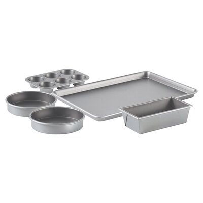 Non-Stick 5 Piece Bakeware Set 1826026