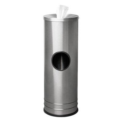 Sanitizing Wipe Dispenser