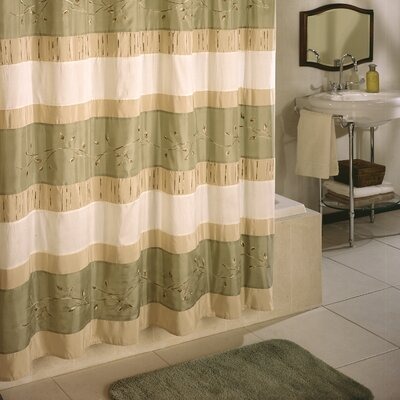 Carole Shower Curtain