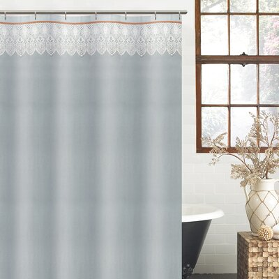 Clorinda Shower Curtain