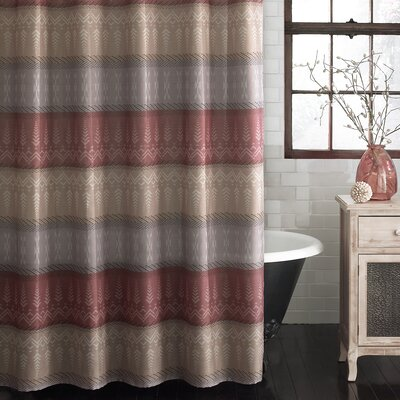 Mannington Shower Curtain